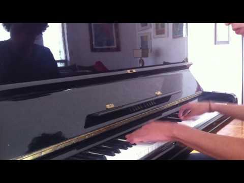 Lil Wayne - Good Kush And Alcohol (bitches Love Me) Piano Cover By Roberto Padilla video