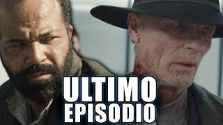 AS PERGUNTAS E RESPOSTAS DO ÚLTIMO EPISÓDIO! | REVIEW WESTWORLD (2X10)