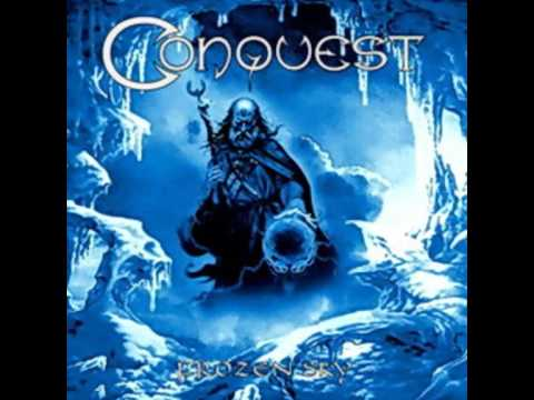 Conquest - Flying In The Rain