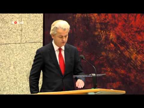 PVV dient motie van wantrouwen in