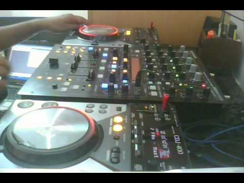 Part 1 - Bollywood Remix DJ Live - dj Remix 2011 Bollywood mashup...