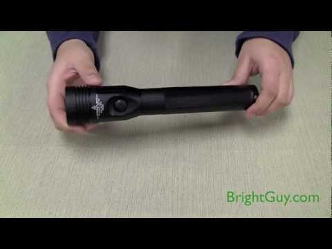 Streamlight Stinger LED HL Flashlight Review