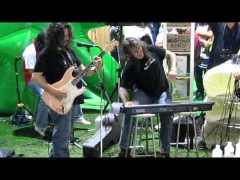 Raimundo Amador - El blues de los niños