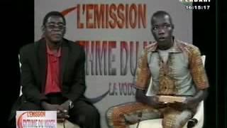 Rythme du Niger- Invité Sergent Maty