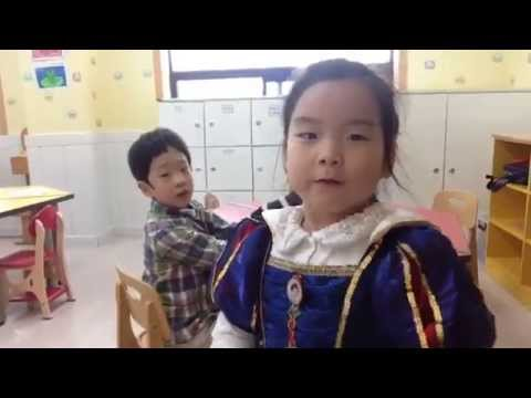 Daily life of a hagwon teacher in South Korea