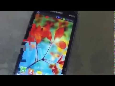 [REVIEW] Samsung Galaxy Core Advance First Hands On Review