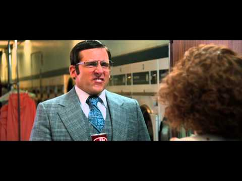 Anchorman 2: The Legend Continues...Continued trailer