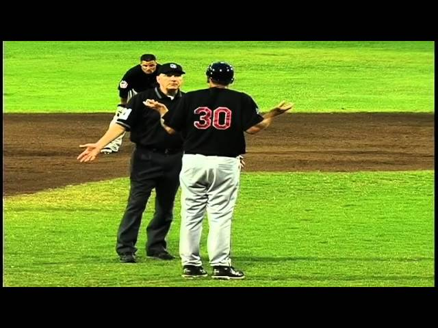 """6/5/11 WIN"" Highlights - Na koa ikaika Maui vs. Chico Outlaws"