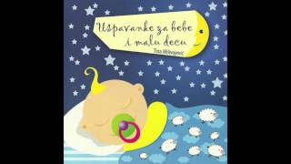 Tina Milivojevic - Uspavanke Za Bebe i Malu Decu - (Audio 2002)