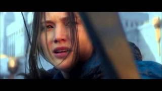 download lagu The Hunger Games: Mockingjay Part 2 - Prim Death gratis