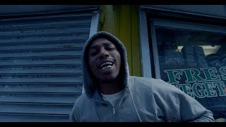 Cousin Stizz - Where I Came From [Official Video]