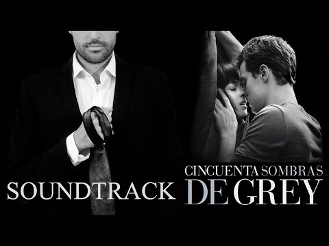 50 SOMBRAS DE GREY SOUNDTRACK - BEYONCE CRAZY IN LOVE HAUNTED - ELLIE GOULDING | IT'S MUSIC SERCH