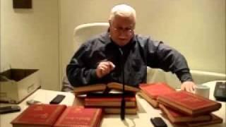 Risale-i Nur Dersi - Çantacı Necmi Hoca  -Papazı Bile İmana Getiren Hakikatler