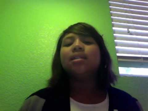 Jadahlyn Singing Diamond By Rihanna video