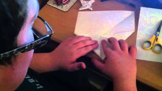 How To Make An Origami Swan (beta Version) - Bigt