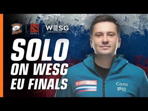 Solo about #ANTIHYPE, meeting Snax and playing against teammates
