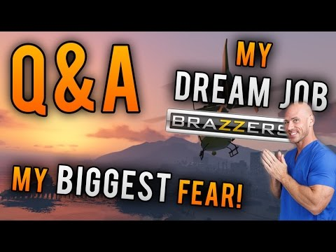 Working At Brazzers! - Q&a video
