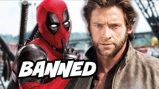 Deadpool 2 Banned Jokes and Deleted Scenes and Alternate Post Credits