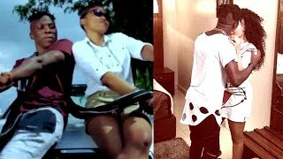 Download STONEBWOY'S Broken Hearted Ex Girlfriend Cries After Seeing Marriage Pictures & Tell Story 3Gp Mp4