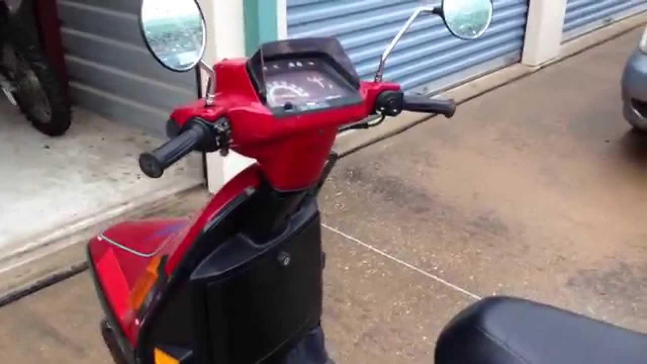 Riva Yamaha R