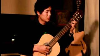 Hinhin A. Daryana (Akew - BESIDE) - Vals Venezolano No. 2 mpeg2video.mpg