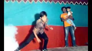 bangla concert funny dance
