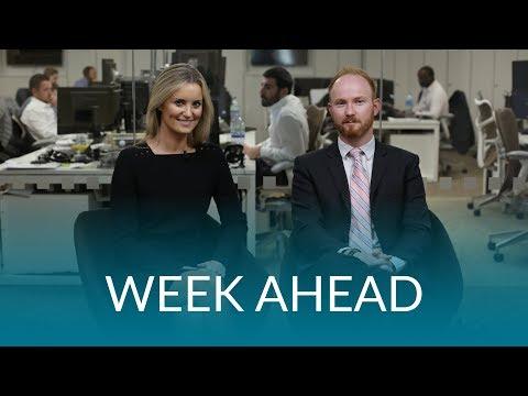 Week Ahead: Apple, Facebook earnings & central banks