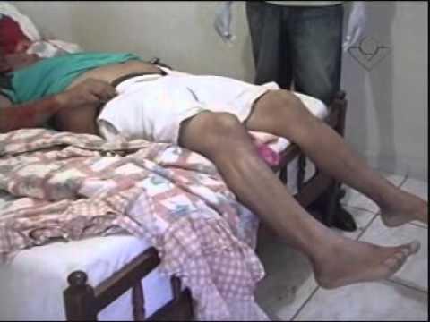 Homicídio em Ituiutaba - Polícia suspeita de enteado da vítima