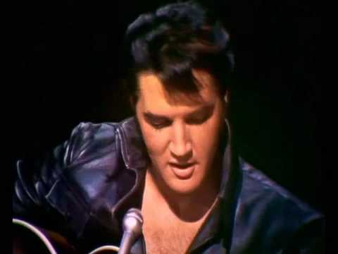 Elvis Presley - This Time / I Can