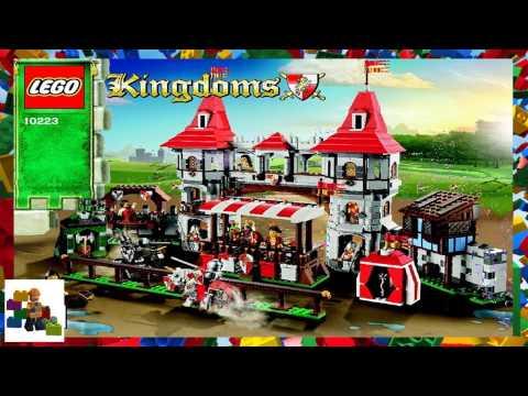 Lego Instructions Kingdoms 08 Kedai Grosiran
