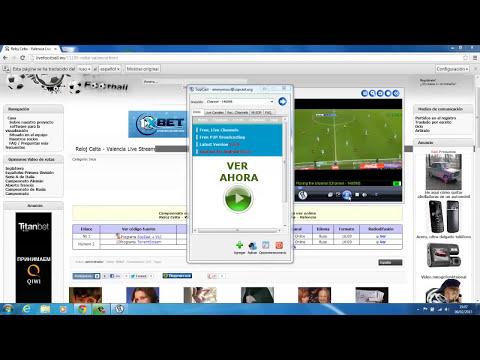 FÚTBOL GRATIS MEJOR FORMA 1080P HD
