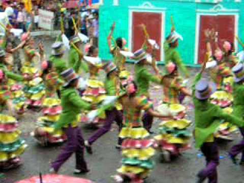 kabkaban festival 2009 - grand champion - gelacio c. babao sr. mnhs