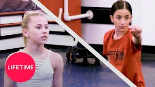 "Dance Moms: ""Crossroads"" and ""Shame"" Rehearsals (S8) 