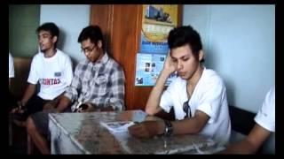 Trailer NYATA karya anak Luwuk Banggai