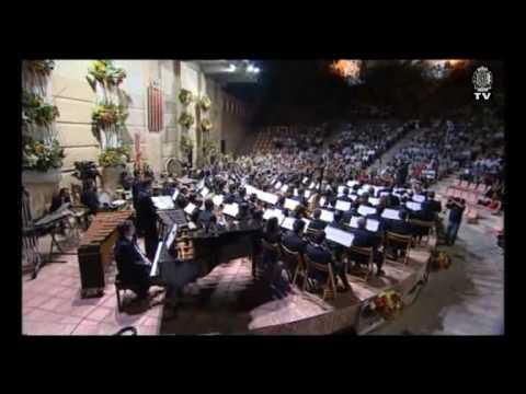 Danzas sinfonicas II - S  Rachmaninov - 3/3 - CIM La Armonica de Buñol - El Litro