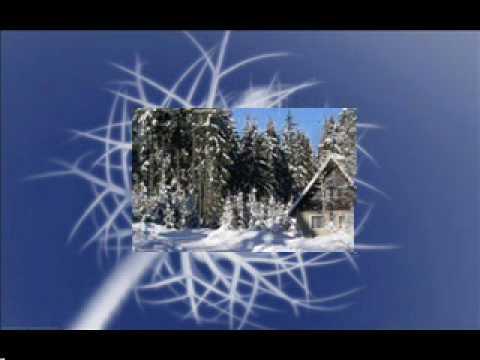 Bílé vánoce (White Christmas)