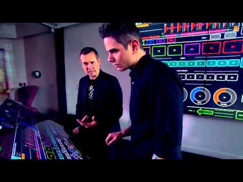 Emulator ELITE on Discovery Channel's Daily Planet   Future of DJ'ing