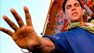 Tera Pyar Hookah Bar Full Song   Khiladi 786