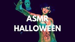 ASMR Halloween
