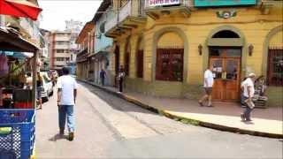 Things to do in Panama City -- Screw what Tripadvisor says!