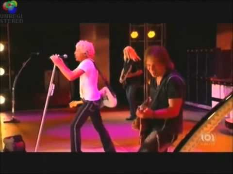 Like You Do - REO Speedwagon (Live).wmv