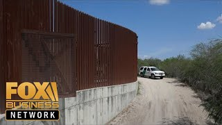 Cartels have 'total grip' on the border: Texas Lt. Gov.