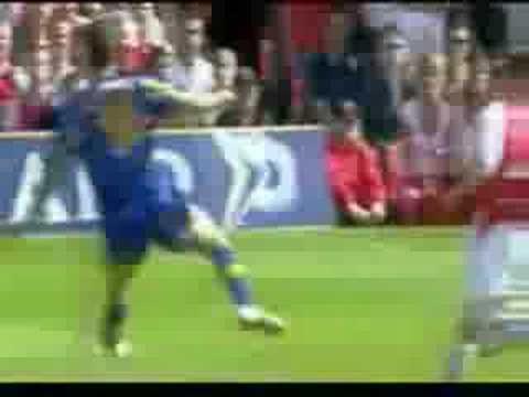 Harry Kewell Compilation
