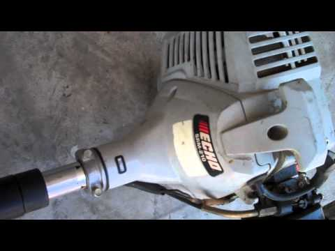 Echo SRM-210 weed eater