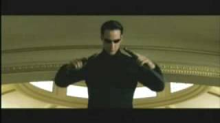 Matrix Music Video - Riverdance