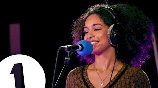 Jorja Smith - Let Me Love You (Mario Cover) - Radio 1's Piano Sessions