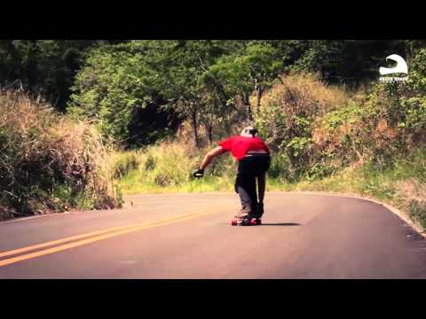 Green Heads - DownHill em Timburi - SP 4fun