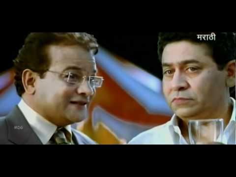 Arjun 2011marathi Movie Part 3 video
