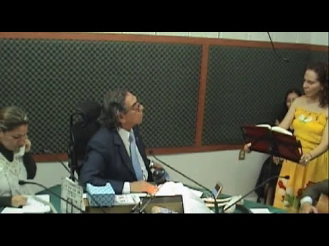 Argelia Colín y el venadito - Martinez Serrano