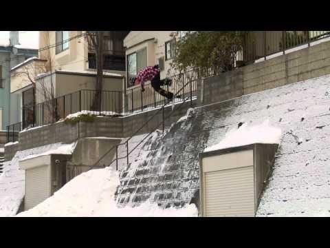 Winter X Games Real Snow: Louis-Felix Paradis